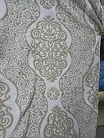 Простыни махровые 200 х 208 хб/лён ,Речицкий текстиль