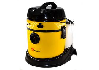 Пылесос моющий Domotec MS-4412 желтый