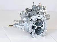 Карбюратор МОСКВИЧ 2140, 412 (1,5л) (производство ДААЗ) (арт. 21400-1107010-20), AGHZX