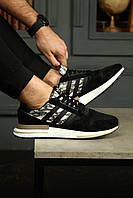 "Мужские кроссовки Adidas ZX 500 RM ""Black/Camo"""