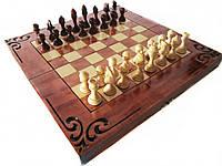 Шахматы ручной работы