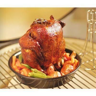 Вертикальная подставка для курицы Big Green Egg 117458, цена 990 грн.,  купить в Киеве — Prom.ua (ID#768997589)