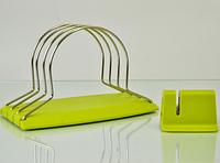 Набор HILTON KS1+CBH-1 подставка для разделочных досок + точилка для ножей