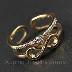 """Кольцо женское Xuping( Хьюпинг) """"Henbane"""""""