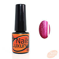 """Гель-лак """"Кошачий глаз"""" Nails Luxury USA №2"""
