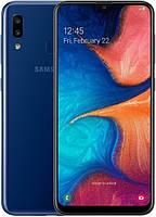 Бронированная пленка для Samsung Galaxy A20