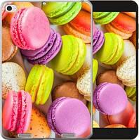 Чехол EndorPhone на Xiaomi Mi Pad 2 Макаруны 2995u-313, КОД: 933195