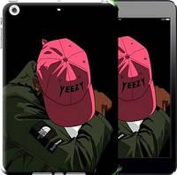 Чехол EndorPhone на iPad mini 4 Logo de yeezy 3995u-1247, КОД: 935509