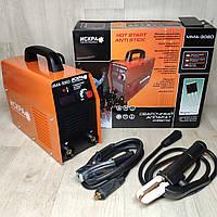 Сварочный инверторный аппарат Искра ММА 306D (сварка инверторная)
