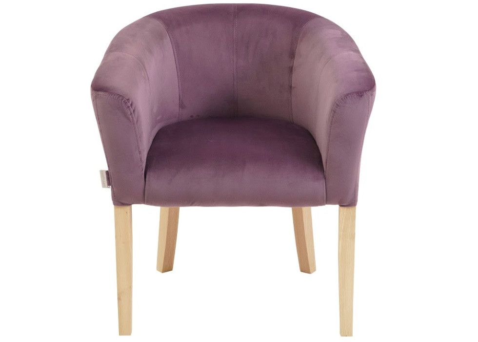 Кресло Версаль лаванда Rich