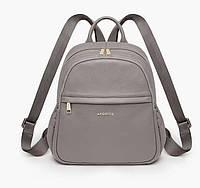 Молодёжный рюкзак из натуральной кожи., фото 1
