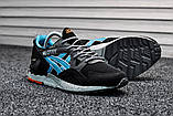 Чоловічі кросівки Asics Gel Lyte V Latigo Bay Gore Tex, фото 5