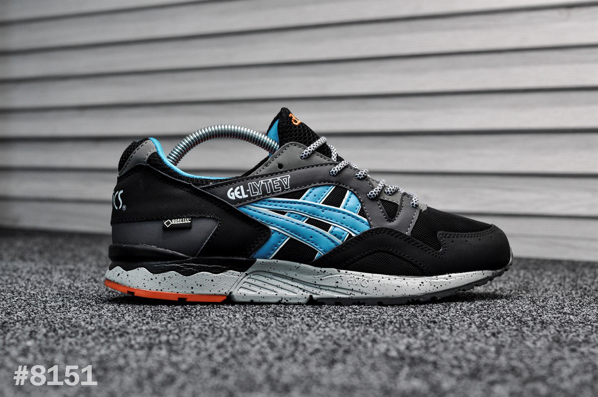 Чоловічі кросівки Asics Gel Lyte V Latigo Bay Gore Tex