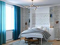 """Шкаф кровать двухспальная + диван """"Northland"""""""