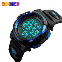 Наручные спортивные часы Skmei 1266 50m Waterproof