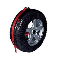 Чехол на запасное колесо автомобиля Auto Care FJCZ-001 480 - 630 см Черный 2940-8809а, КОД: 1073702