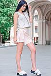 Ультрамодная летняя Юбка - шорты 42-60р, фото 3