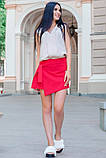 Ультрамодная летняя Юбка - шорты 42-60р, фото 4