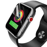 Защитная пленка ROCK для Apple Watch 42 mm IGRAW42GMA, КОД: 767350