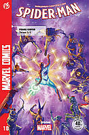 Spider-Man №10 (комікс Людина-павук)