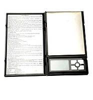 Весы цифровые Kronos Notebook с функцией счета mdr0150, КОД: 673956