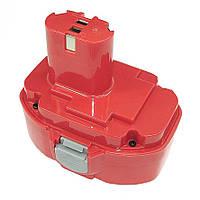 Аккумулятор для шуруповерта Makita 1822 3.3Ah 18V Красный 365572, КОД: 1098832