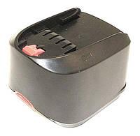 Аккумулятор для шуруповерта Bosch 2607336038 3.0Ah 14.4V Черный, КОД: 1098895