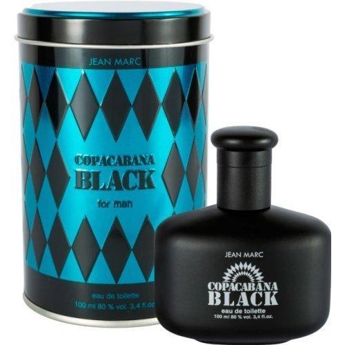 Туалетная вода для мужчин Copacabana Black (100мл.)
