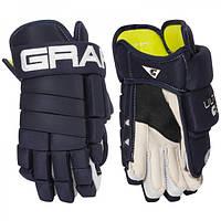 Краги GRAF Ultra G-65 SR 14 Темно-синий G65-SR-14, КОД: 966334