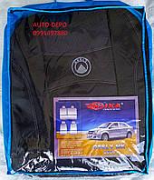 Авточехлы Geely CK 2005-