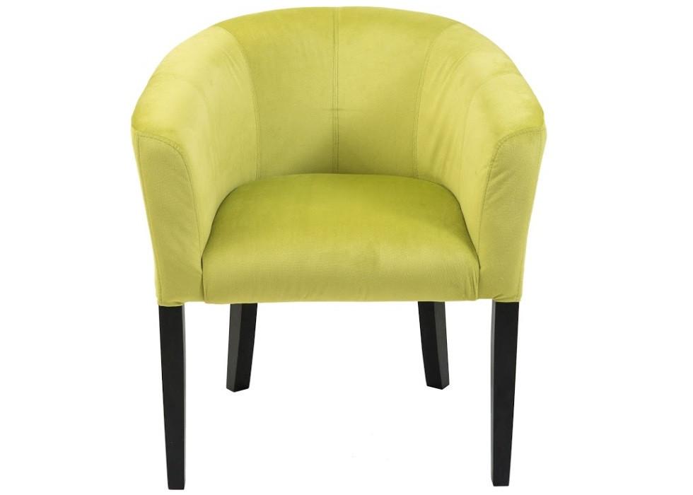 Кресло Версаль салатовое Rich