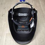 Сварочная маска Хамелеон Беларусмаш АМС-7000, фото 6