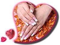 Базовый курс наращивания ногтей гелем
