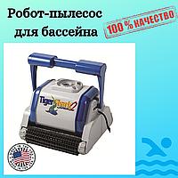 Робот пылесос для бассейна Hayward TigerShark 2 (резиновый валик)