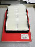 Фильтр воздушный киа Соренто 2, KIA Sorento 2009-14 XM, HS01-HD033, 281132P300, фото 2