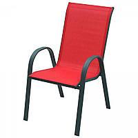 Кресло стул для сада или кафе влагозащитное, фото 1