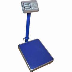 Весы товарные 150 кг (Днепровес ВПД) —FS405L-150