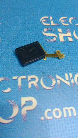 Основной динамик Samsung g350e Original б.у , фото 2