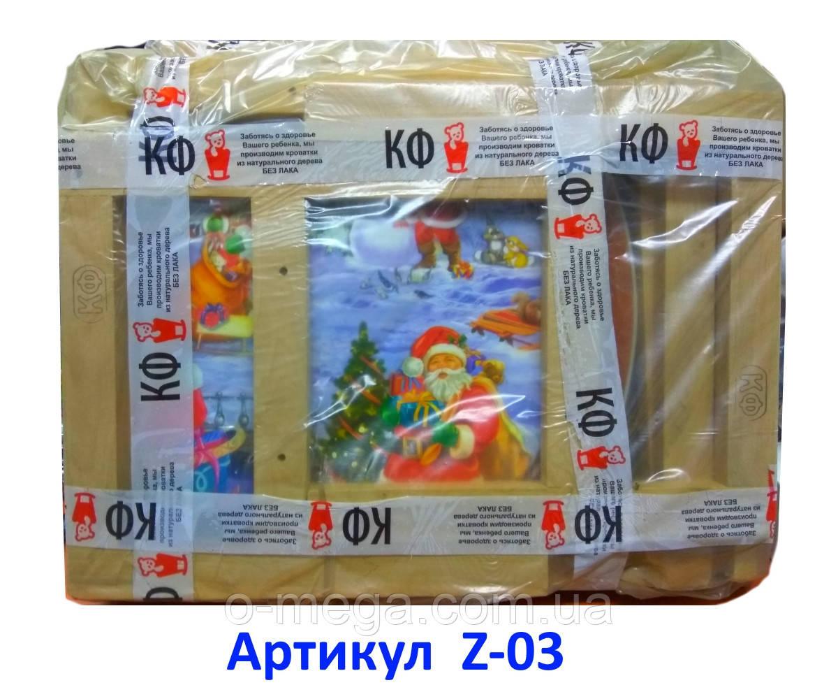 Стульчики для кормления деревянные (Стульчики трансформеры) КФ