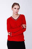 Джемпер SEWEL JW509 42-44 Красный SEW-JW509-9, КОД: 720102
