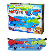 Настольная игра Голодные бегемотики Kronos Toys HC144285 tsi47965, КОД: 314599