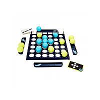 Настольная развлекательная игра BOUNCE OFF Dankotoys 126 tsi37745, КОД: 700224