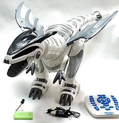 Интерактивная игрушка дракон динозавр робот Mechanical Dinosaur