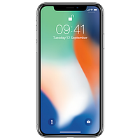 Apple iPhone X 256GB Space Gray MQAF2, КОД: 101278