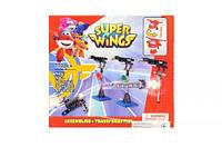 Конструктор Super Wings 110 дет MIC 16112 tsi29461, КОД: 313516