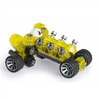 Детский конструктор Kiditec 1404 Space races Set hubjvAm30608, КОД: 655435