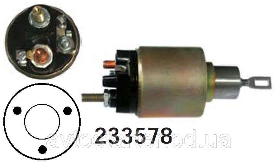 Втягуюче реле стартера для IVECO 60 65 RENAULT 150 2.8 3.0 Diesel