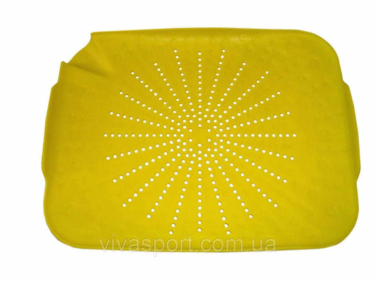 Пластиковый коврик-дуршлаг для раковины, многофункциональный дуршлаг
