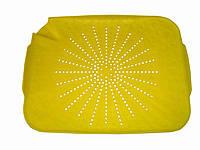 Пластиковый коврик-дуршлаг для раковины, многофункциональный дуршлаг, фото 1