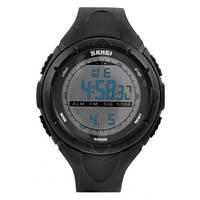 Мужские наручные часы SKMEI 001025 Черные 30-SAN345, КОД: 913218